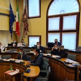 CRV - Prima commissione - Illustrata la Nota di aggiornamento del Defr per il triennio 2022-2024
