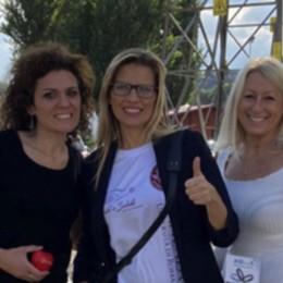 Sport è prevenzione: il bracciale salvavita AIDme all'evento Padel e Salute con Banca delle Visite