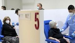 Casargo, terze dosi: l'hub dai primi di novembre. Alta percentuale di vaccinati in Valle