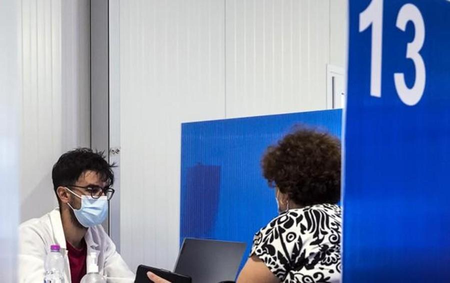 Covid: Como 22 nuovi positivi  a Lecco 8  e a Sondrio 8  In Italia 4.866 casi  con 50 morti