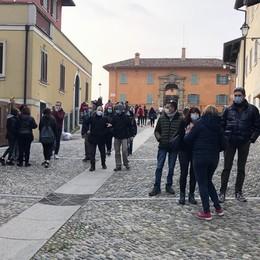 Valle del Curone, polemica sul turismo  «Mancano i parcheggi e i bus navetta»