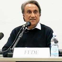 Il giornalista Emilio Fede  al San Raffaele:  «È per una caduta»