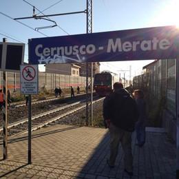 «C'è bisogno di potenziare la linea»  La richiesta del Comitato pendolari del Meratese