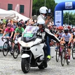 Colico, lavori in corso e Giro d'Italia:   disagi per i pendolari