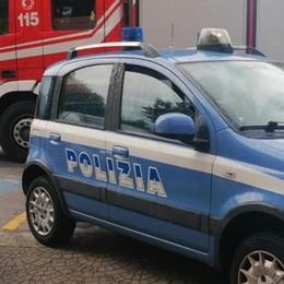 Lierna. Tragico incidente  alla stazione ferroviaria