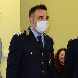 """Un'unica polizia locale per sette Comuni  Il primo passo è una divisa in """"prestito"""""""