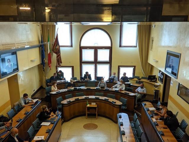 CRV - Parere alla Giunta sul programma degli interventi di sistemazione idraulico-forestale