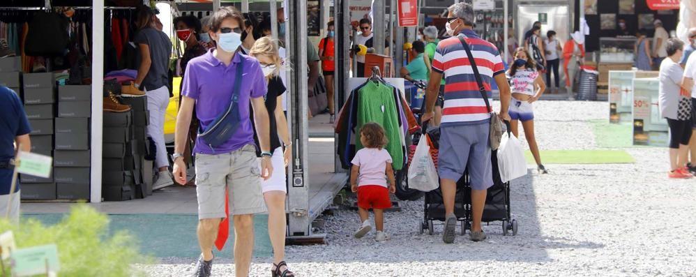Barzio: Sagra delle sagre, si parte  «Rigidissimi sulle norme sanitarie»