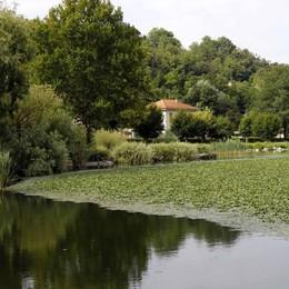 Ossigeno da Milano  per il lago di Annone