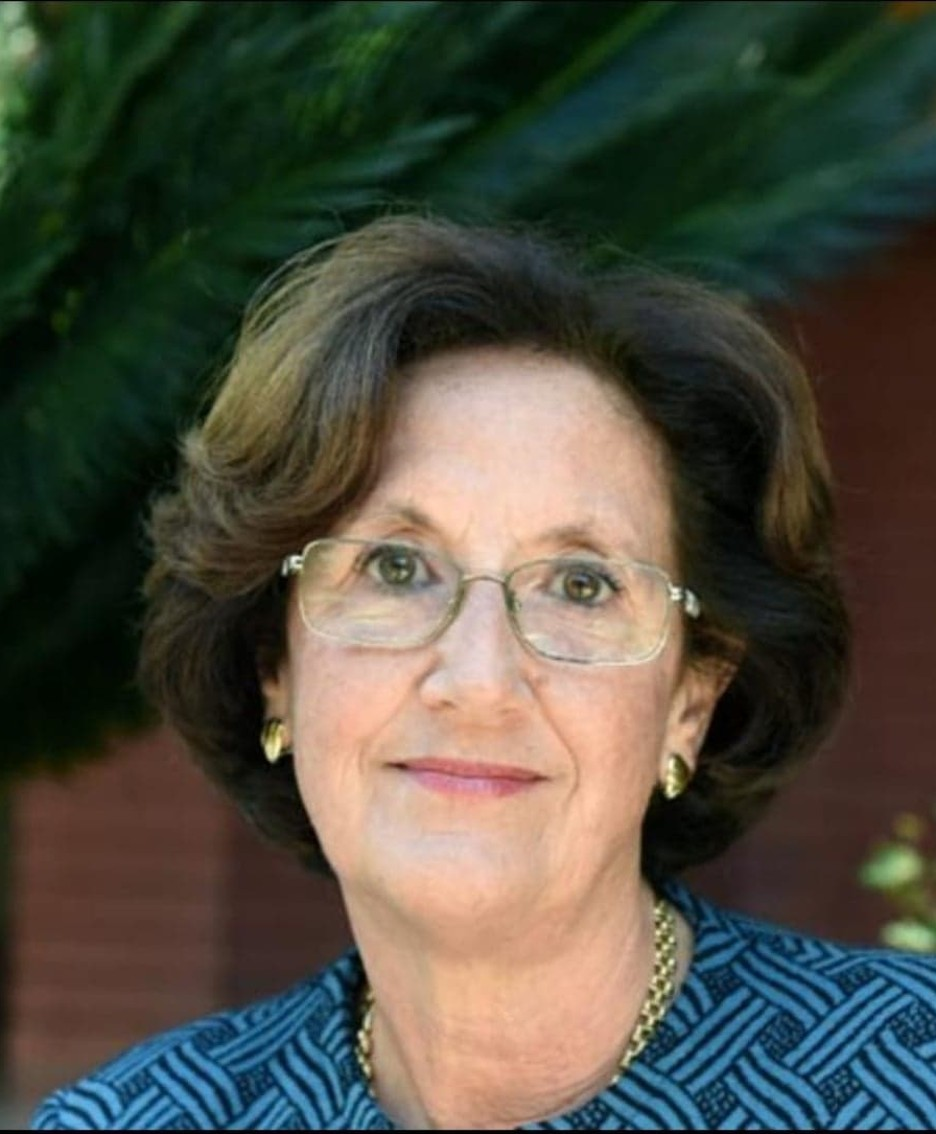 L'epidemiologa Stefania Salmaso