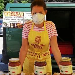 Lecco. Il clima impazzito e le api  Dimezzato il raccolto di miele
