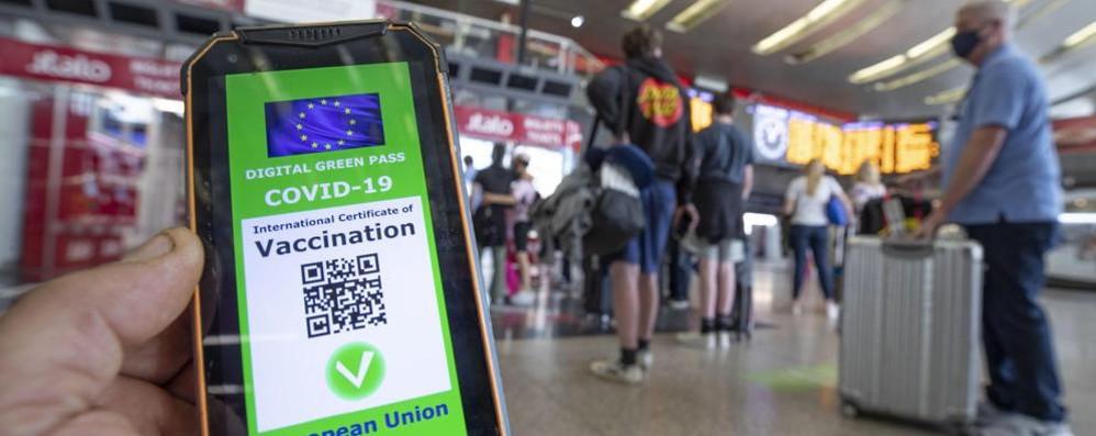 Green pass valido 12 mesi  Arriva il via libera dal Cts