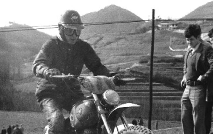 Torna in città il Trofeo Val San Martino. Le moto d'epoca sfileranno a Calolziocorte dopo 48 anni