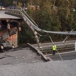 «Ecco perché quel ponte è crollato»