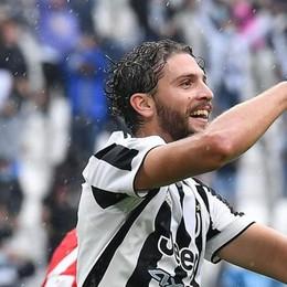 Locatelli: «È un gol   che ho sempre sognato»