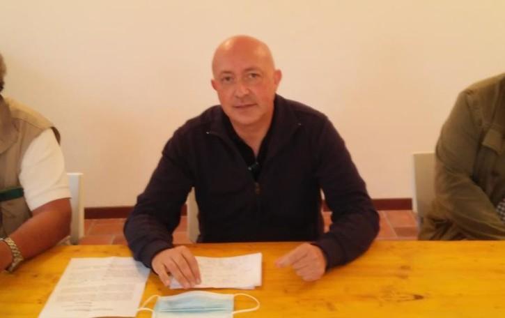 Morterone, Dario Pesenti  è il nuovo sindaco