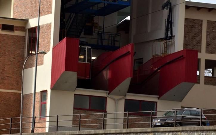 Operazione sicurezza a Moggio  Funivia di Artavaggio chiusa per i lavori