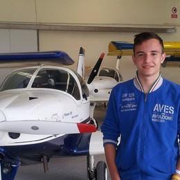 Osnago, nessun colpevole per Nicola  Assolto il presidente della scuola di volo