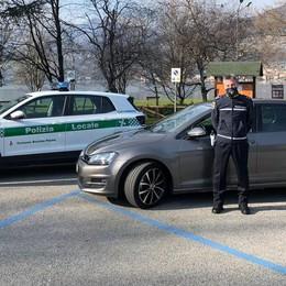 Sequestri e confische di automobili  A Bosisio controllati 1.890 veicoli