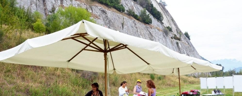 Sul futuro dell'ex miniera Alpetto  è scontro con Cesana e la Regione