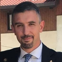 Matteo Manzoni  stravince a Crandola