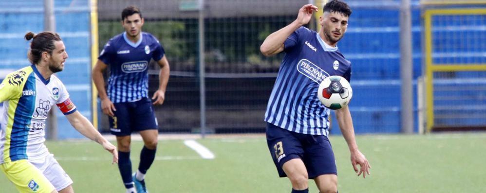 Mastroianni, un giocatore rigenerato  «Contento sì, anche se mi manca il gol»
