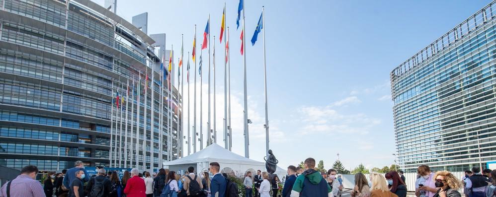 Da Firenze alla Conferenza sul Futuro Ue, 'ci sentiamo europei'